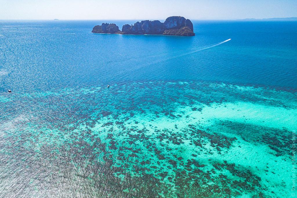 Bamboo-Island-остров-Бамбу-Thailand-mavic-0840