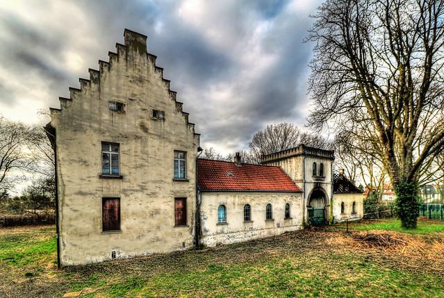 Gelsenkirchen - Haus Leithe 05
