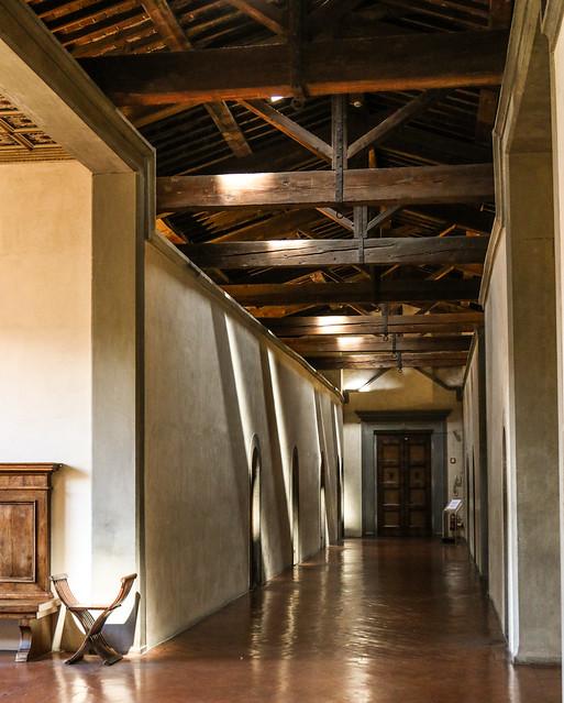 San Marco Dormitorium