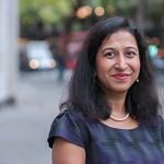 Photograph Dr Kamini Gupta