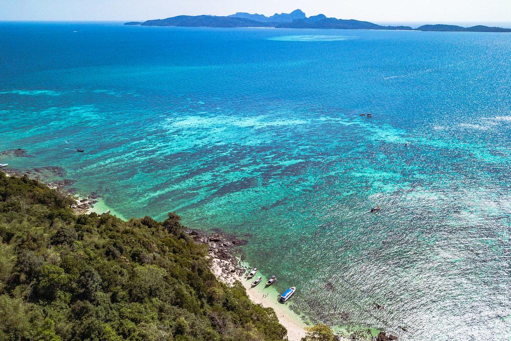 Bamboo-Island-остров-Бамбу-Thailand-mavic-0841