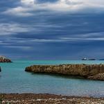 """9. Märts 2016 - 10:10 - 'Mi feci tante domande che andai a vivere sulla riva del mare e gettai in acqua le risposte per non litigare con nessuno.""""(Pablo Neruda)    Caletta di Castiglioncello - Rosignano Marittimo - Livorno --------------------------------------------- 'I asked myself many questions that I went to live on the seashore and threw the answers into the water so as not to quarrel with anyone.' (Pablo Neruda)  Caletta di Castiglioncello - Rosignano Marittimo - Livorno - Tuscany - Italy"""