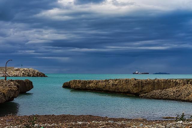 Caletta di Castiglioncello - la Costa degli Etruschi - the Etruscan Coast