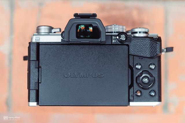 經典容顏的復歸:Olympus E-M5 III | 05