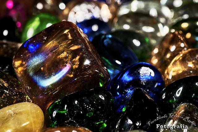 Formas de cristal - Crystal shapes
