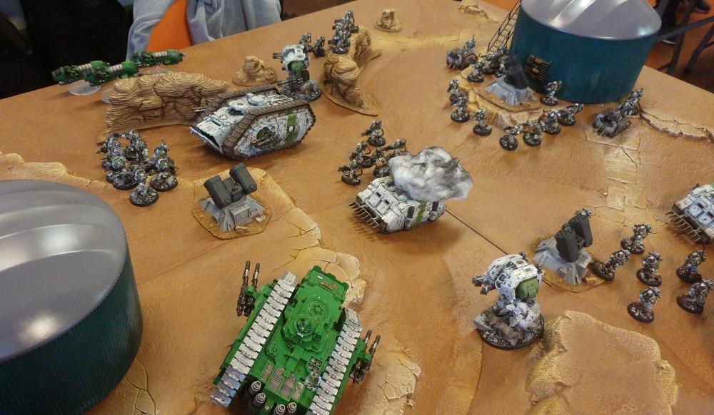 Les Batailles d'Adruss 49552453136_1030701f4c_b