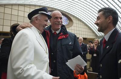 visita papa a bari