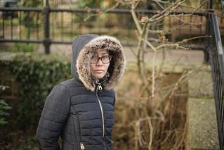 Arctic gear