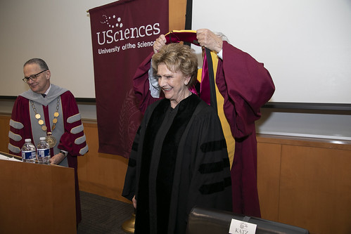 USciences Founders' Day 2020
