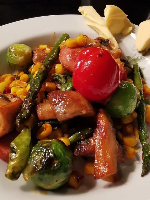 Dinner is ready dear 💞