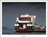Ferry Under Construciton