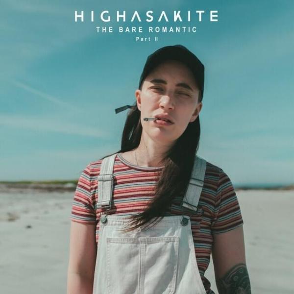 Highasakite - The Bare Romantic Part II