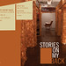Stories On My Back Art Exhibit - Center for Visual Arts