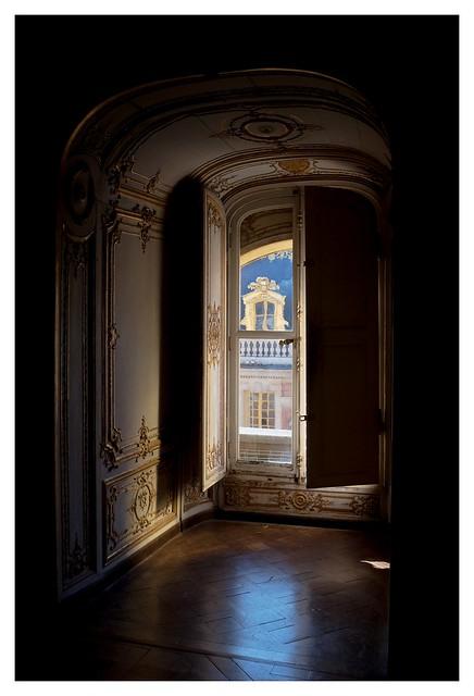 La face cachée de Versailles / Dark side of Versailles