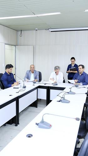 3ª Reunião Ordinária - Comissão de Administração Pública