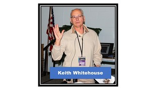 """""""Shop Layout""""  Keith Whitehouse 2020-- March 2020 Newsletter"""
