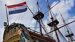 Goleta Amsterdam