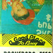 Boonsboro, Maryland, Esso Matchbook, 1950s