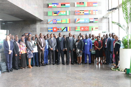 AfDB/ADEA Workshop on TVET Scoping Study