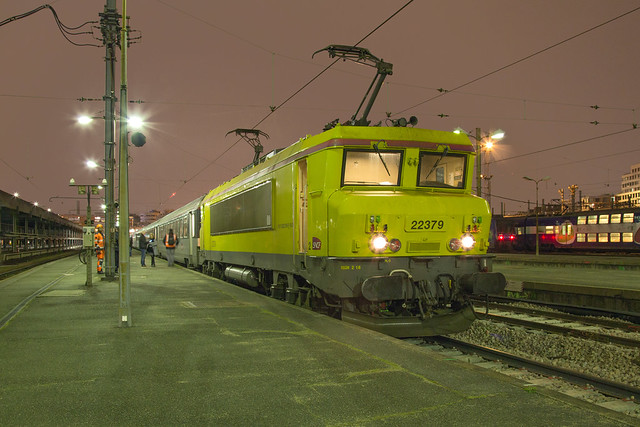 SNCF Infra 22379 Paris Bercy