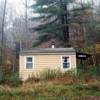 """""""Big Oak"""" Camp"""