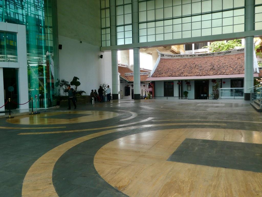 Novotel, Jakarta