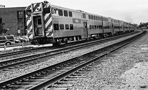 Long Gone Train