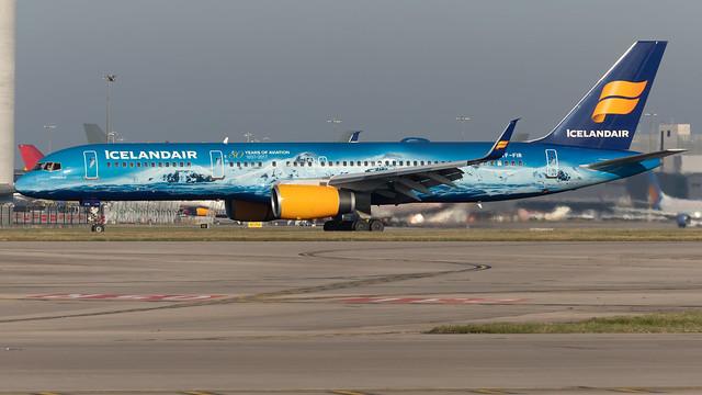 Icelandair TF-FIR 757-256(WL) EGCC 07.02.2020-2