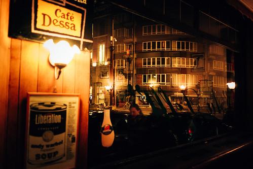 Cafe Dessa