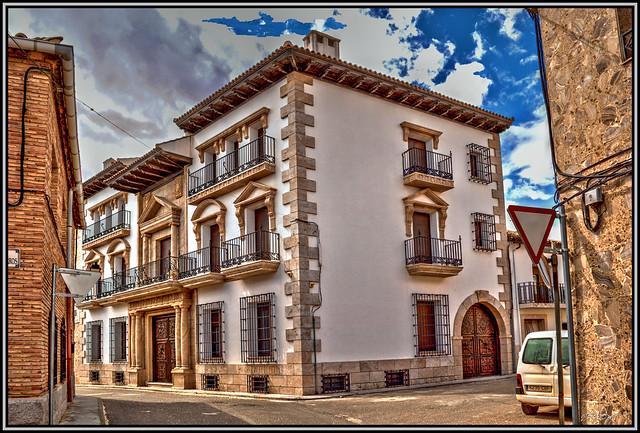 Museo de la Palabra, Fundación César Egido Serrano (Quero, Toledo)