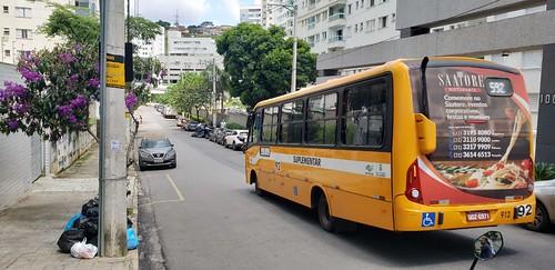 Visita técnica para verificar a possibilidade de transformar a Rua Eli Seabra Filho em via de mão única para melhoria no fluxo de veículos - Comissão de Desenvolvimento Econômico, Transporte e Sistema Viário