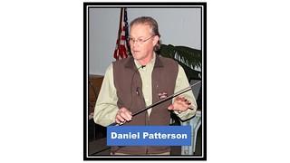 """Shop Layout"" Daniel Patterson 2020 -- March 2020 Newsletter"