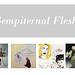 2016 Spring BFA Exhibit: Sempiternal Flesh