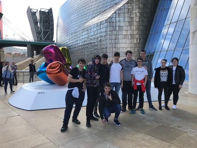 Guggenheimen