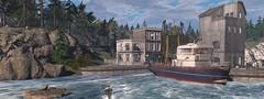 Otter Lake - February 2020