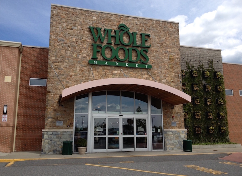 Whole Foods Market Lake Grove Commons Store