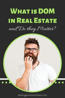 What is DOM in Real Estate and What Do They Mean
