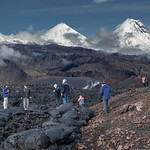 24. September 2015 - 3:11 - Lave et volcans au Kamchatka...