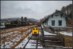 Z016 at Chester, MA