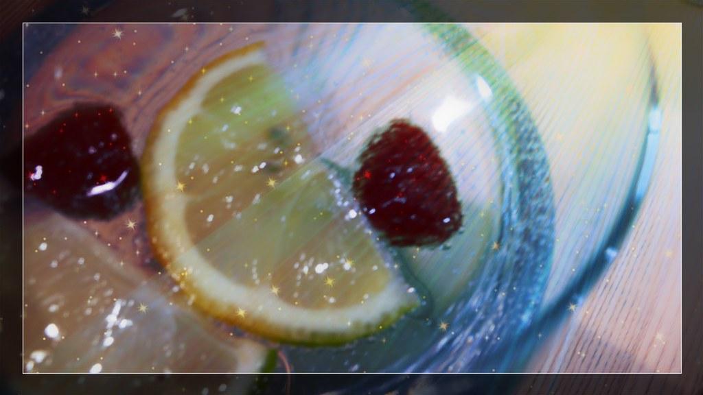 Lemon Cherry Heaven (a good movie every day)