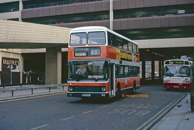 G M Buses North 3279 (F279 DRJ)