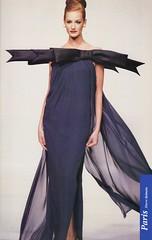 Balmain Haute Couture A/W 1992-3