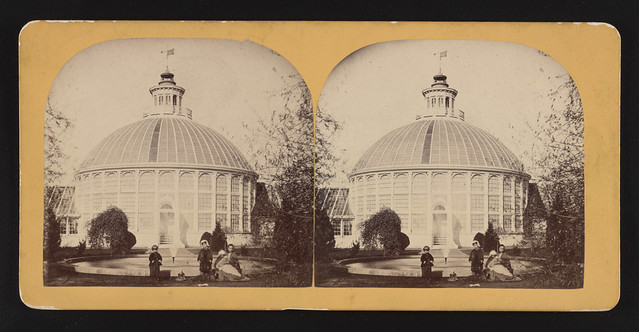 U.S. Botanic Garden at 200