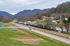 Appalachia Detour