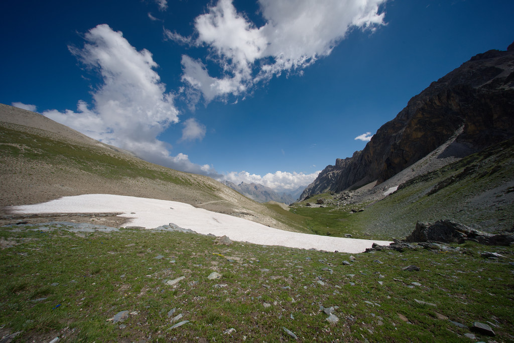 Full resolution. Maurin valley