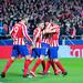 Atlético de Madrid (1-0) Liverpool