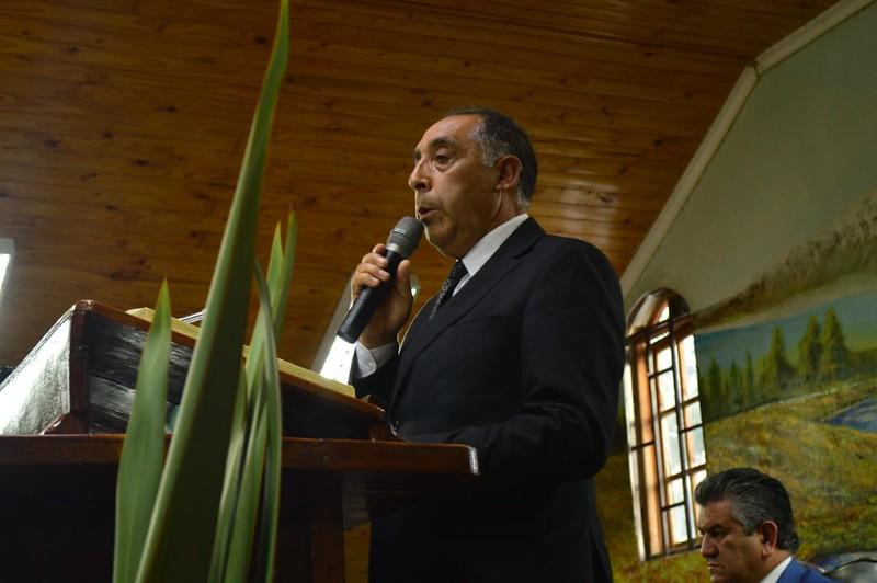 """""""Aprendamos a depender de la provisión de Dios"""": Culto Jueves en Iglesia de Villa Alegre por Conferencia 2020"""