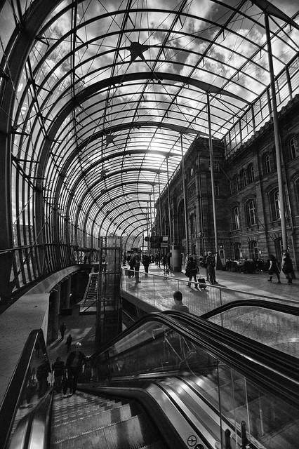 Station Strasbourg