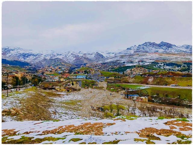 Kurdistan ❤️کوردستان
