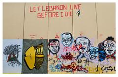 Let Lebanon Live